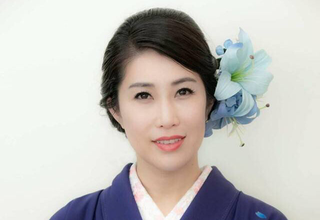 前田瑠美の演歌の花道