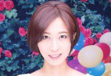 FAN x FUN Wednesday 天野亜希子